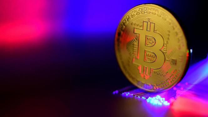 bitcoin-cryptovaluta